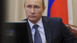 Putin ký sắc lệnh trừng phạt kinh tế Thổ Nhĩ Kỳ