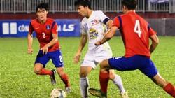 Công Phượng lập cú đúp, U21 HAGL vô địch giải U21 Quốc tế