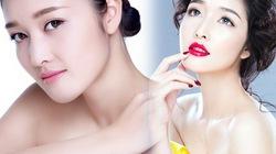 """Vẻ đẹp khiến """"mày râu quên lối về"""" của Triệu Thị Hà"""