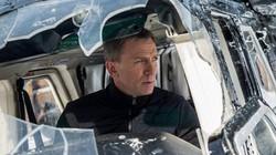 Bom tấn mới của James Bond bị fan bắt lỗi