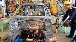 Lại đề xuất bỏ thuế nhập khẩu linh kiện ô tô