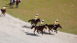 """Mong đua ngựa  trở thành """"đặc sản"""" du lịch"""