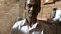 """""""Người tù xuyên thế kỷ"""" Huỳnh Văn Nén ám ảnh chuyện hỏi cung"""
