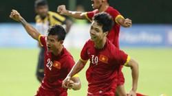 Công Phượng đeo băng thủ quân U23 Việt Nam?