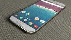 Ngắm Samsung Galaxy S7 Premium đẹp mê mẩn