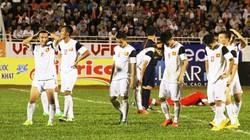 Trừng phạt tổ trọng tài 'khiến' U21 Việt Nam hụt HCĐ