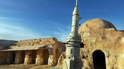 Choáng ngợp 17 địa điểm trong phim mà ngỡ ngoài hành tinh