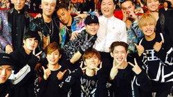 Những lùm xùm về Big Bang, 2NE1 sau giải MAMA