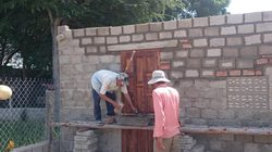 """TP.Phan Rang, Ninh Thuận:  Phá vườn xây nhà """"chờ giải tỏa"""""""