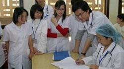 Không được thương mại hóa nghề y