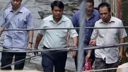 Ông Nguyễn Đức Chung và tài thương thuyết trong các vụ án