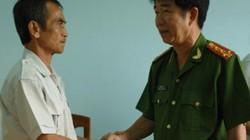 """Lãnh đạo Công an Bình Thuận: """"Sẽ xử lý người làm oan ông Nén"""""""
