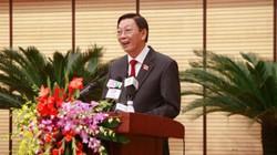 Ông Nguyễn Thế Thảo nói gì về tân Chủ tịch TP Hà Nội?