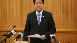 Phát biểu nhậm chức, Chủ tịch TP Hà Nội hứa gì với dân?