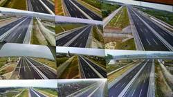 Cao tốc HN- HP: Camera soi rõ phương tiện cách xa 1km