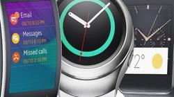 Top smartwatch Samsung Gear đáng mua nhất năm 2015