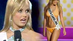 Người đẹp Miss Teen Mỹ suýt tự tử vì thi ứng xử tệ