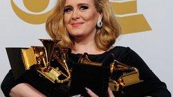 """Thành tích """"khủng"""" của Adele từ 14 tuổi đến nay"""
