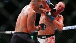Clip: Những pha ra đòn đáng sợ nhất làng UFC năm 2015