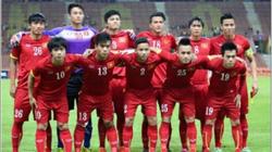 'Chiến binh' Huy Toàn gửi lời chúc may mắn tới U23 Việt Nam