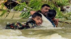Ảnh: Mưa gây thảm họa ngập lụt, 280 người chết ở Ấn Độ