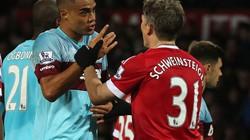 Hành hung đối phương, Schweinsteiger đối mặt với án phạt nặng