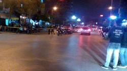 Vụ hỗn chiến 1 người bị đâm chết ở HN: Tạm giữ 4 nghi can