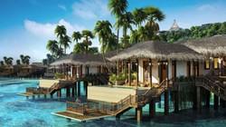 Chuẩn bị ra mắt, Premier Village Phu Quoc Resort đã hút giới đầu tư