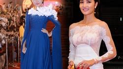 """Váy hot nhất tuần: 4 thiết kế """"kém đẹp"""" trên thảm đỏ LHP"""