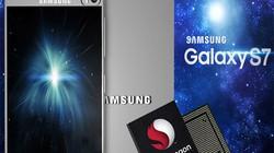 """Galaxy S7 chạy chipset Snapdragon 820 có điểm chuẩn """"khủng"""""""