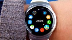 Đánh giá chi tiết Samsung Gear S2