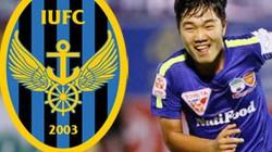 Sang Incheon United, Xuân Trường sẽ đá chính?