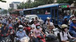 TP.HCM chính thức có tờ trình tạm dừng thu phí xe máy