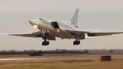Nga ném 2.000 quả bom tiêu diệt IS chỉ trong 4 ngày
