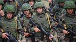 Nga đưa S-400 cùng hàng trăm binh sĩ tới trấn giữ Bắc Cực