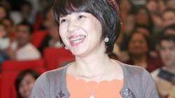 Diễm Quỳnh lần đầu làm giám khảo Liên hoan truyền hình