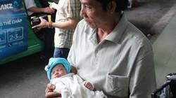 Bé sơ sinh bị ném xuống giếng mắc nhiều bệnh hiểm nghèo