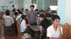 """""""Cơm bụi"""" hạng sang giá 1,5 triệu ở Hà Nội"""