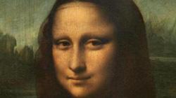 Thấy người phụ nữ bí mật ẩn dưới bức họa Mona Lisa?