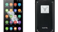 """Ra mắt smartphone dùng thỏi pin 10.000 mAh siêu """"khủng"""""""