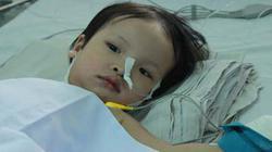 TP.HCM: Lần đầu tiên mổ nội soi cho bệnh nhi 18 tháng tuổi