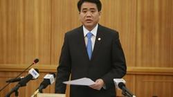 Ông Nguyễn Đức Chung được phê chuẩn làm Chủ tịch Hà Nội