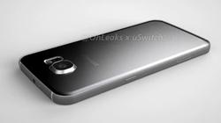 """""""Nóng"""": Video kèm ảnh đồ họa Samsung Galaxy S7 rò rỉ"""