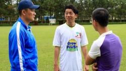 Yokohama FC giới thiệu cho HAGL cầu thủ 'hàng dạt'?