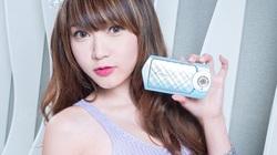 Dàn mỹ nữ xinh như 'mộng' bên camera Casio