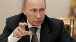 Putin: Mọi thứ đe dọa quân Nga ở Syria sẽ bị tiêu diệt lập tức
