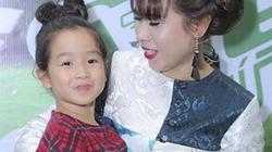 """5 tiểu công chúa nhà sao Việt sành điệu từ """"trứng nước"""""""