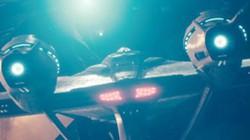 """""""Star Trek"""" mang vũ trụ kỳ ảo trở lại với fan"""