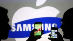 Galaxy S7 sẽ trang bị màn hình cảm ứng lực để đấu iPhone 6S