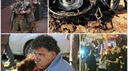 7 vụ khủng bố đẫm máu chấn động năm 2015